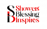 Showers Blessing Inspires